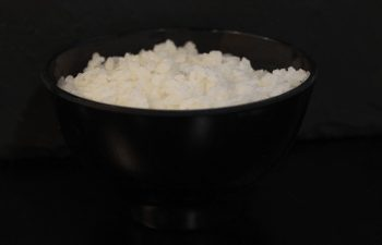 Bol de arroz sushi