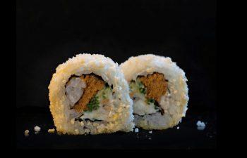 Maki Crunchy Langostino